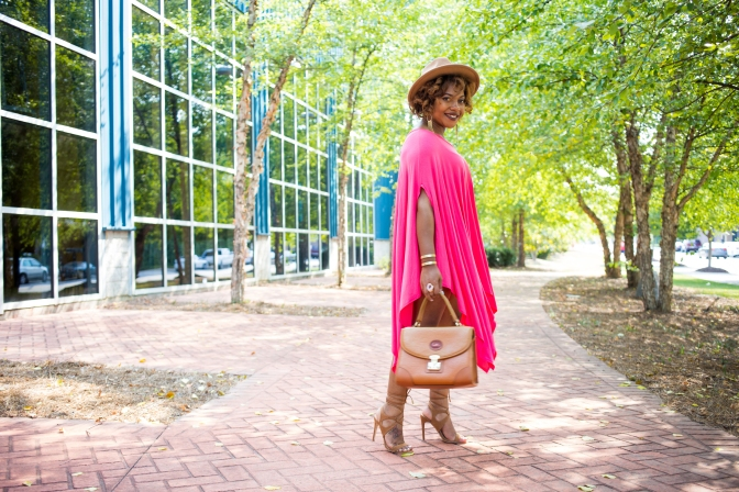 EASY, BREEZY, BEAUTIFUL : TUNIC DRESS PERFECTION [FT. HOUSE OF DASHA]